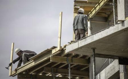 La paralización del sector de la construcción afectará a un 89% de obras en España, según los Arquitectos Técnicos