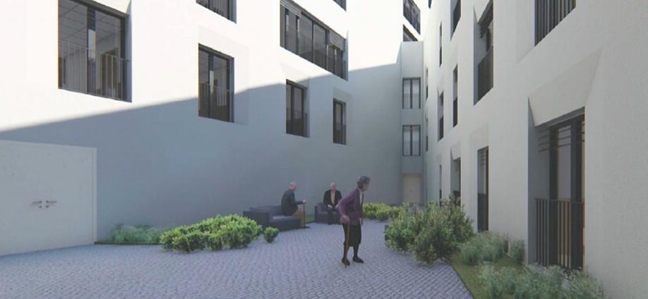 Consultoría Passivhaus: Análisis térmico y lumínico para una residencia de mayores en Barcelona