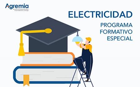 Agremia diseña un programa formativo especializado en la acreditación de instaladores eléctricos tras la modificación del REBT