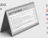 Calendario 2021 de oferta formativa para profesionales de las instalaciones y la construcción