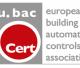 ENACE organiza un curso sobre la metodología eu.bac, automatización y control de los edificios para mejorar su eficiencia energética