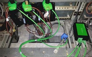Solución avanzada de CYSNERGY para optimizar la eficiencia energética en plantas industriales y edificios