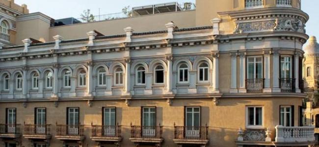 Proyecto Performer en el Hotel Iberostar Las Letras Gran Vía