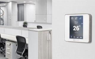 Reducir el consumo energético hasta un 30% en oficinas con Airzone