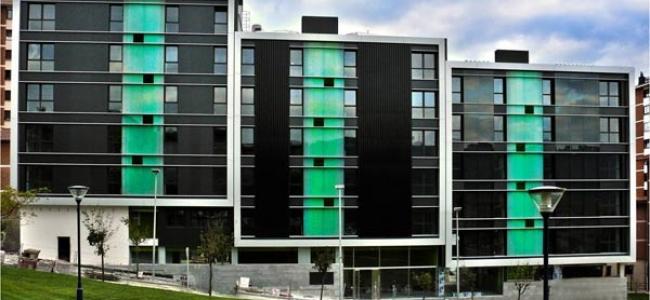Soluciones para el diseño de Edificios de Consumo de Energía Casi Nulo