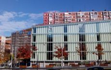 Los edificios de consumo de energía casi nulo fundamentales para la política de eficiencia energética de la UE