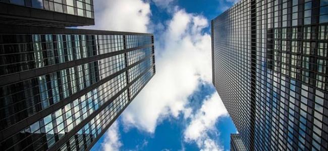 Los fondos europeos consideran la eficiencia energética de los edificios como una prioridad