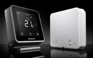 Honeywell da al instalador las claves para lograr la mayor eficiencia energética en las viviendas