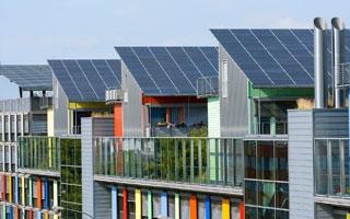 Aprobados los nuevos objetivos de eficiencia energética y renovables de la UE para 2030