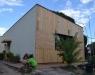 Comportamiento del estándar Passivhaus en el verano Mediterráneo