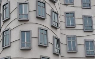 Ventanas aislantes para la eficiencia energética de los edificios