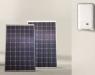 Sistema fotovoltaico para autoconsumo de alto rendimiento Helio PV de Saunier Duval