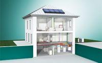 Nuevo sistema fotovoltaico auroPOWER de Vaillant