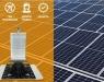 Soportes para paneles fotovoltaicos en cubierta sin perforación SOPRASOLAR® FIX EVO
