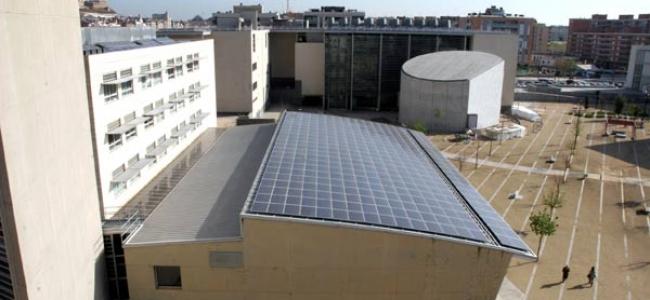 Universidad de Lleida: a la vanguardia en el autoconsumo fotovoltaico