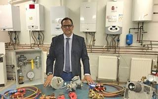 """Entrevista a Antonio Pantoja, presidente de ASETIFE: """"La formación va a ser el elemento diferenciador entre empresas en el sector de las instalaciones"""""""