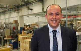 """Entrevista a Santiago Fraile, Director comercial Orkli: """"Al objetivo de liderar el mercado de suelo radiante sumamos un nuevo reto, entrar definitivamente en el mercado de la energía solar térmica"""""""