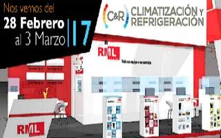 Remle participa en la feria Climatización & Refrigeración 2017