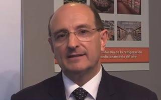 """Tribuna de opinión: Roberto Solsona, Presidente de AEFYT: """"Stop al uso del R404A y del R507A para salvar a la industria del frío"""""""