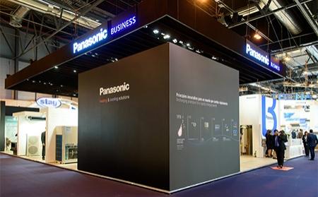C&R 2021: Panasonic tomará parte con novedades muy destacadas