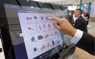 Sanhua presentará sus novedades en válvulas y sistemas de control en la Feria Climatización y Refrigeración 2017
