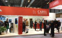 CAREL en C&R 2019: eficiencia conectada