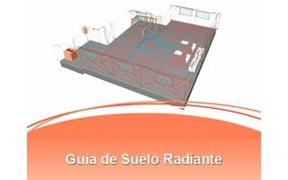Fegeca presentará la Guía de suelo radiante en la feria Climatización & Refrigeración