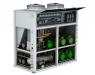 Centrales frigoríficas compactas de CO2 eCO2market de Intarcon