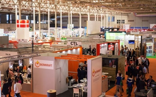 Expobiomasa 2019 mostrará tecnología de expositores procedentes de 24 países
