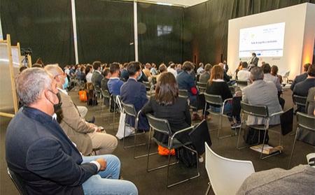 El potencial del gas renovable en España en el Congreso Internacional de Bioenergía de Expobiomasa 2021