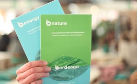 Berdeago Energy 2020: la feria de sostenibilidad y medioambiente vuelve con novedades
