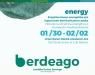 VIII Edición de berdeago, feria de la sostenibilidad y la eficiencia energética, amplía en días su sección energy