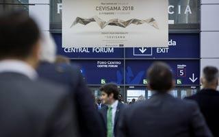 """La muestra de cerámica y arquitectura Trans-Hitos 18 se presenta en Cevisama bajo el lema """"Ciclos"""""""