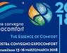 Mostra Convegno Expocomfort 2018: productos innovadores y tendencias en eficiencia energética