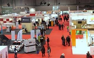 Comienza la II Feira da Enerxía de Galicia con 255 firmas expositoras y un amplio programa de conferencias