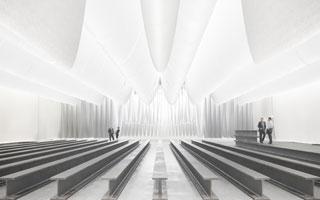El estudio de arquitectura Josep Ferrando diseña los espacios temáticos de BBConstrumat