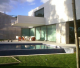 Instalación de geotermia para la climatización de vivienda unifamiliar con piscina interior climatizada