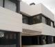 Instalación de geotermia para una promoción de cinco viviendas unifamiliares adosadas con piscina en Pozuelo de Alarcón