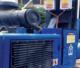 Instalación de geotermia para la climatización de la residencia del Embajador de Austria en Madrid
