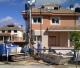 Instalación de geotermia como sistema de climatización en cuatro viviendas unifamiliares en La Pinada