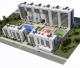 Instalación de geotermia para la climatización de una urbanización de 220 viviendas en Madrid