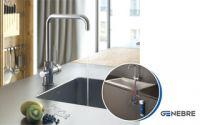 Nuevo sistema de filtración para agua doméstica Genebre