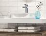 Clever presenta su serie de grifos de baño, ducha y cocina Agora Xtreme