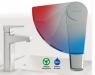 Grifería ecológica KELOGIC de Genebre ahorra hasta un 50% de agua y energía