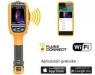 Uso y aplicación de cámaras termográficas de infrarrojos en sistemas de calefacción, ventilación y aire acondicionado