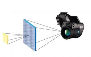 Flir y la distancia adecuada para medir con una camára térmica