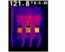 Medición guiada por infrarrojos (IGM™)