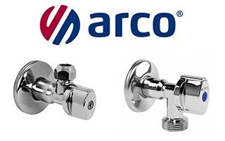 Plameya te trae válvulas Arco, el accesorio perfecto para cualquier instalación de fontanería