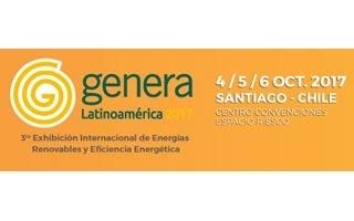 Los retos de la fotovoltaica y el autoconsumo a análisis en GENERA LATINOAMERICA 2017