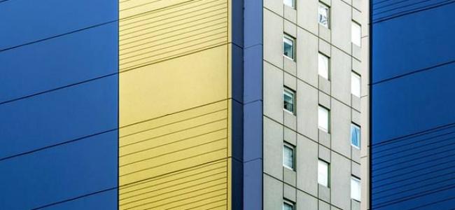 El sector construcción seguirá creciendo aunque con tasas más moderadas